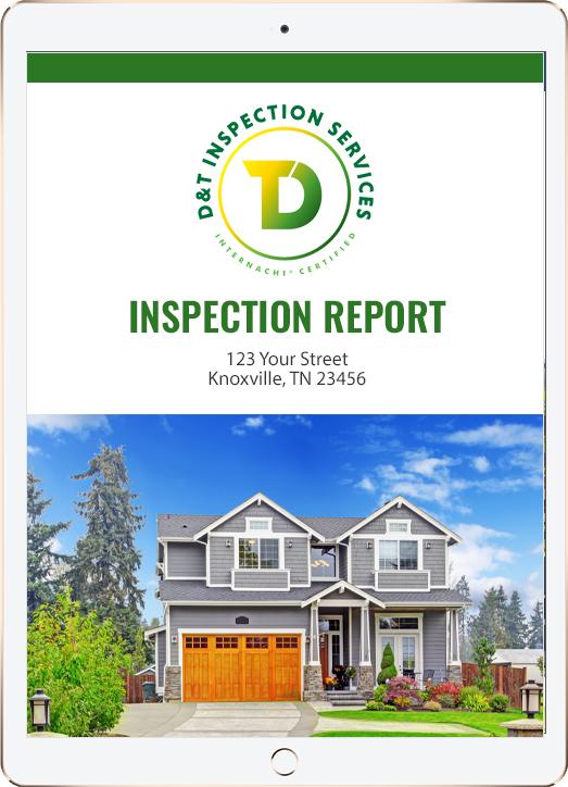 HomeGauge Home Inspection Report