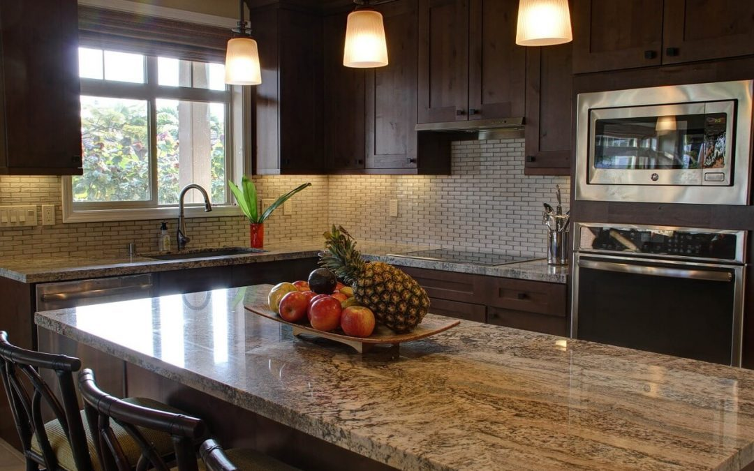 4 Ideas for a DIY Kitchen Remodel